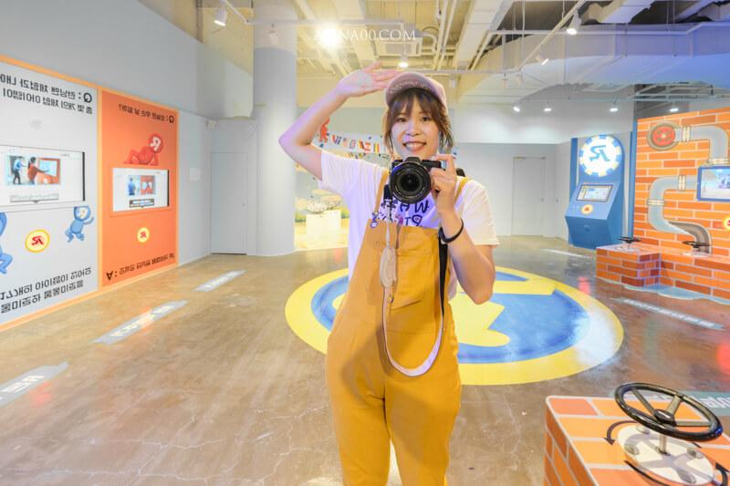 【釜山景點】 Running man 釜山體驗館 門票優惠+闖關攻略|比首爾更刺激,還有隱藏關卡!