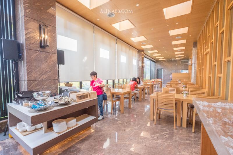 阿班飯店早餐