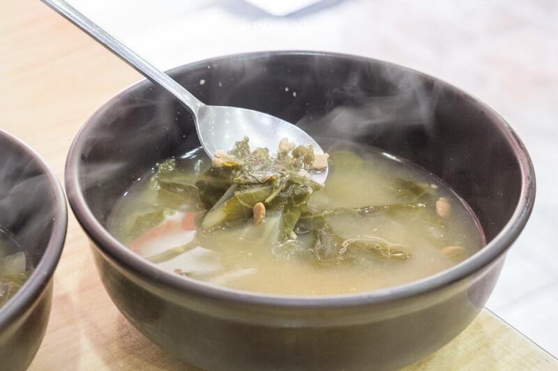 釜山西面 八味小吃 팔미분식 紫菜飯捲