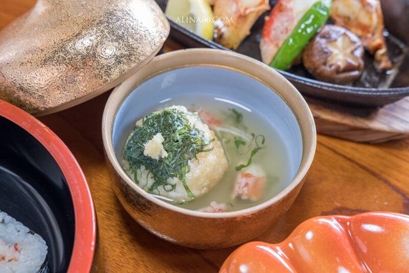 札幌蟹本家名古屋