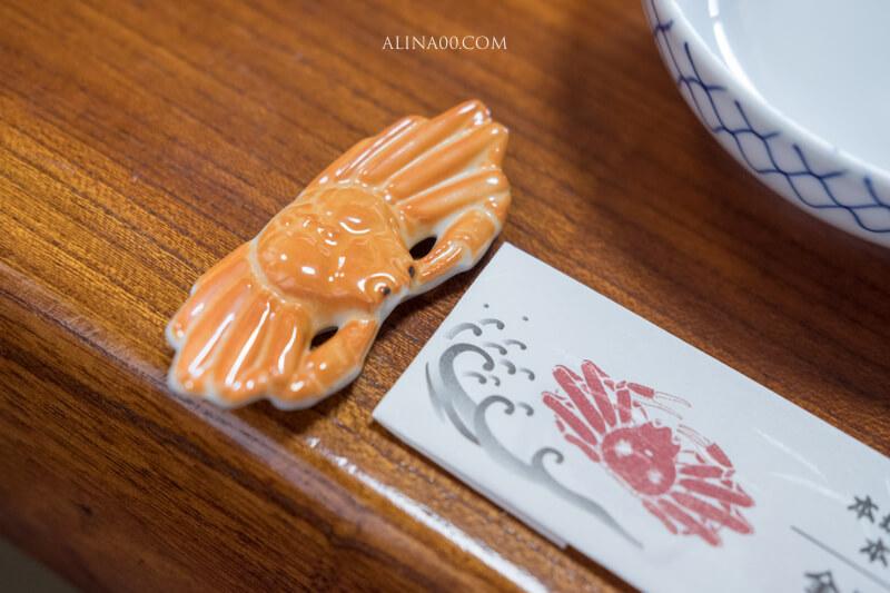 名古屋螃蟹餐廳