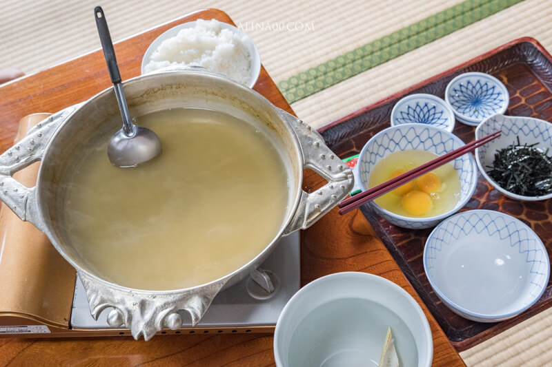 螃蟹火鍋粥