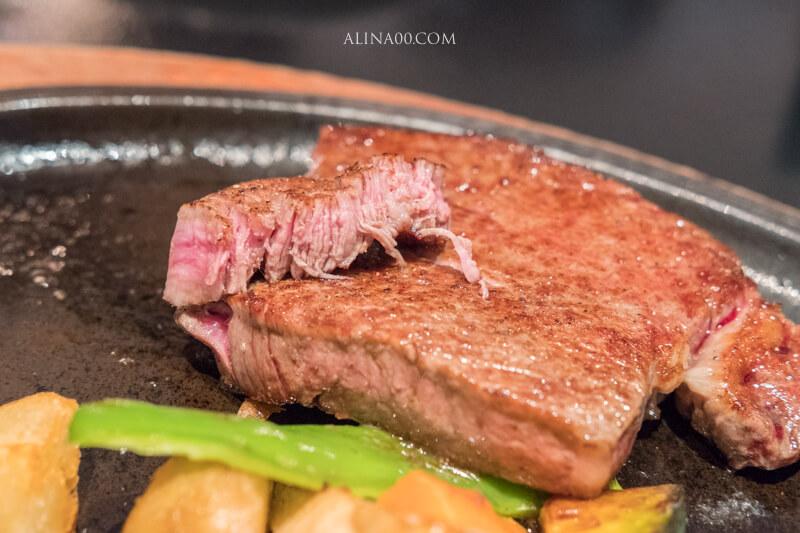 Beef Okuma Steak House
