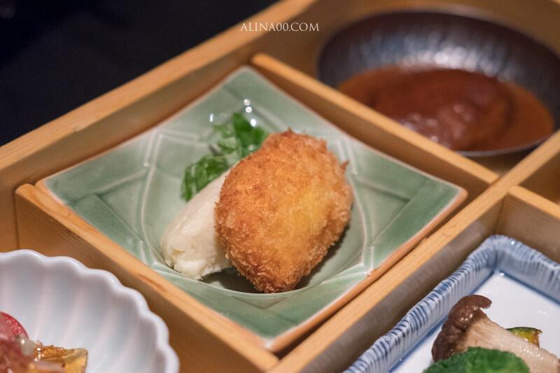 松阪屋百貨美食街