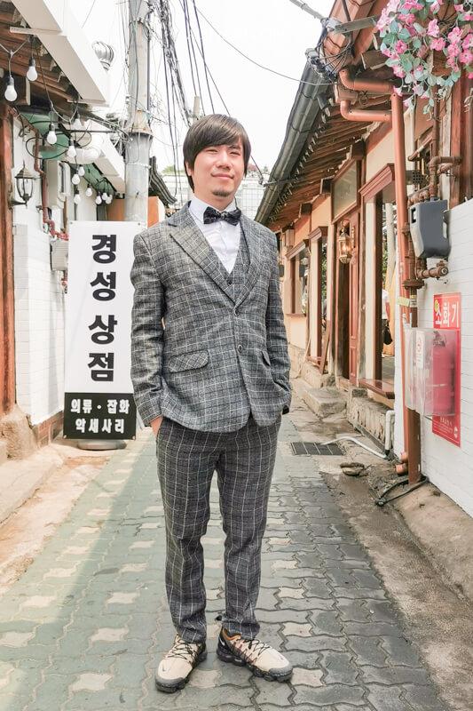 首爾復古韓服體驗推薦