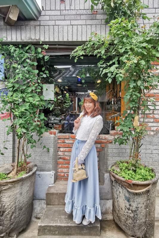 首爾 益善衣裳室 復古服裝體驗推薦