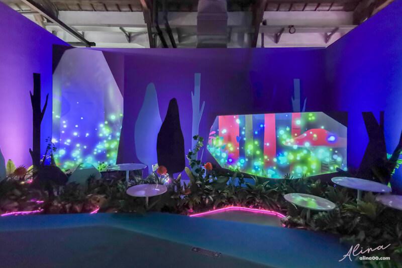 台北展覽 跳進兔子洞 愛麗絲夢遊奇境體驗展