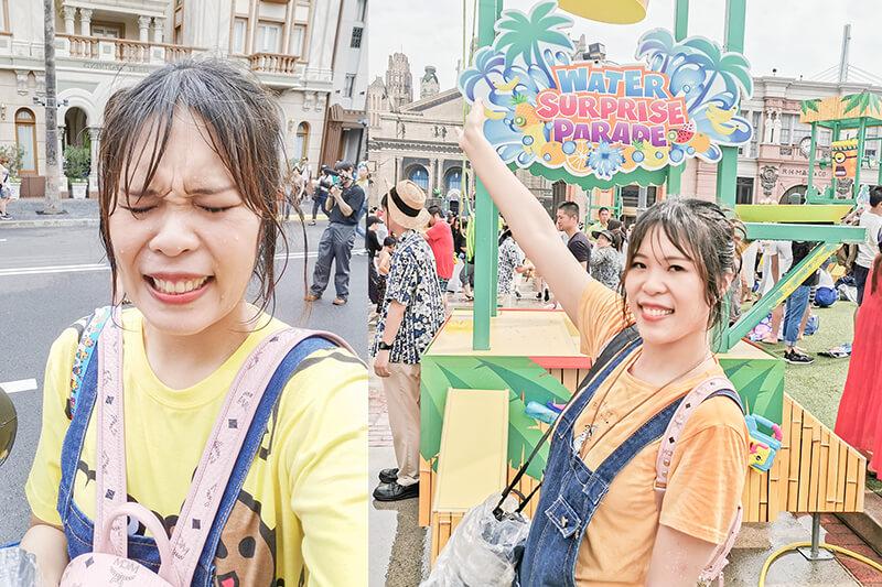 日本環球影城 Extra Cool Summer