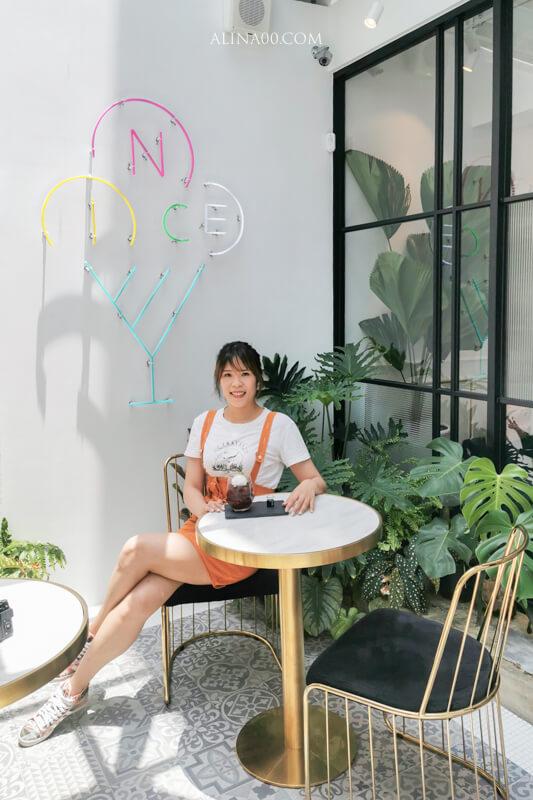 台北東區網美冰店