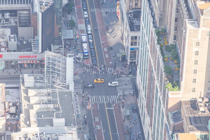 紐約摩天大樓