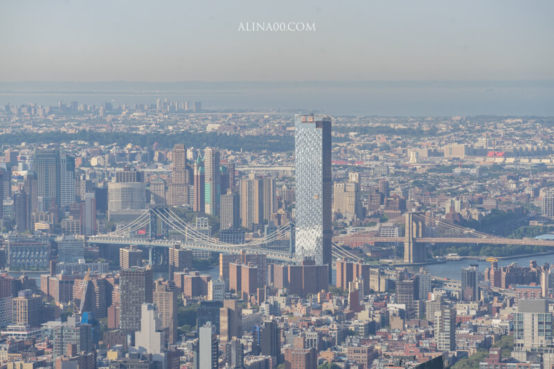 紐約曼哈頓下城
