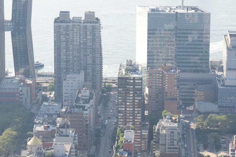 紐約曼哈頓