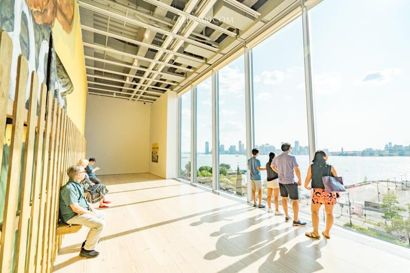 惠特尼美術館 Whitney Museum