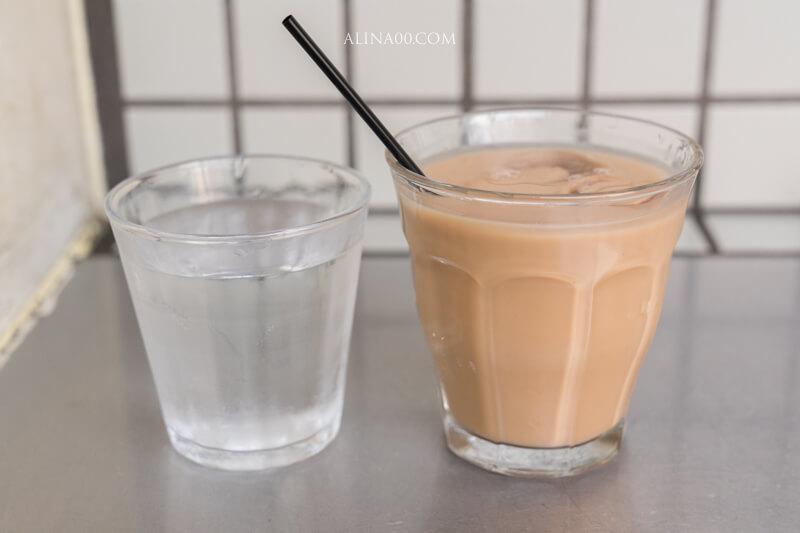 Sajilo Cafe 印度奶茶