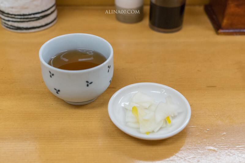東京上野美食