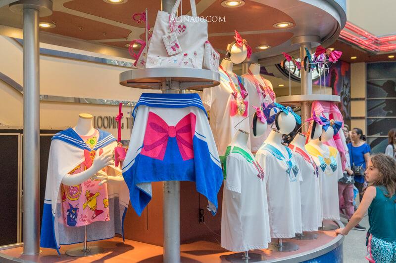 UNIVERSAL COOL JAPAN 日本環球影城