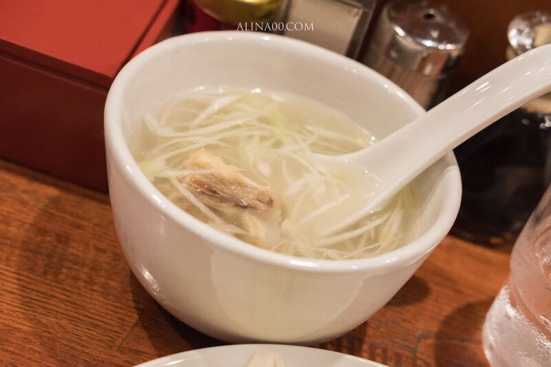 仙台牛舌定食