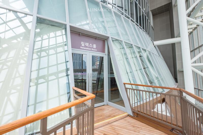 釜山新世界百貨