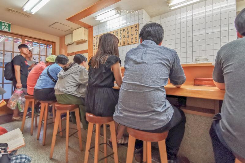 上野山家豬排飯