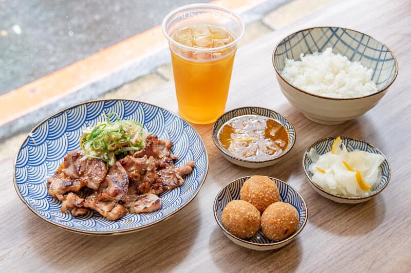 【食記】台北市府 滷肉控-傳統小吃簡餐的現代文青吃法 @Alina 愛琳娜 嗑美食瘋旅遊