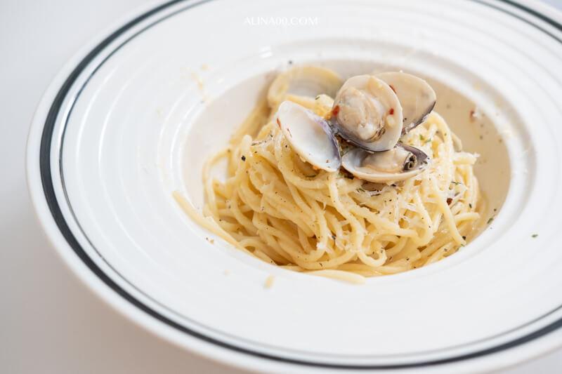義術家義大利麵