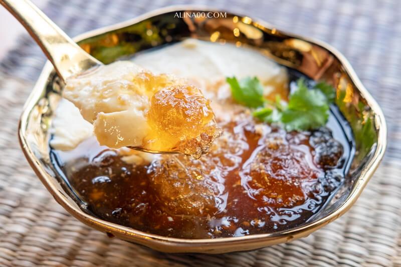 【宜蘭美食】礁溪 白水豆花-手工鹽滷豆花|花生捲冰淇淋創意口味 @Alina 愛琳娜 嗑美食瘋旅遊