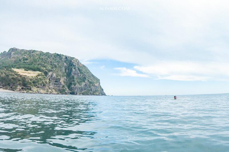 濟州島玩水