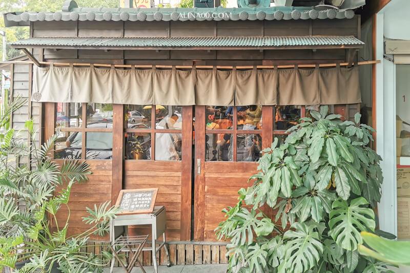 白水豆花宜蘭店