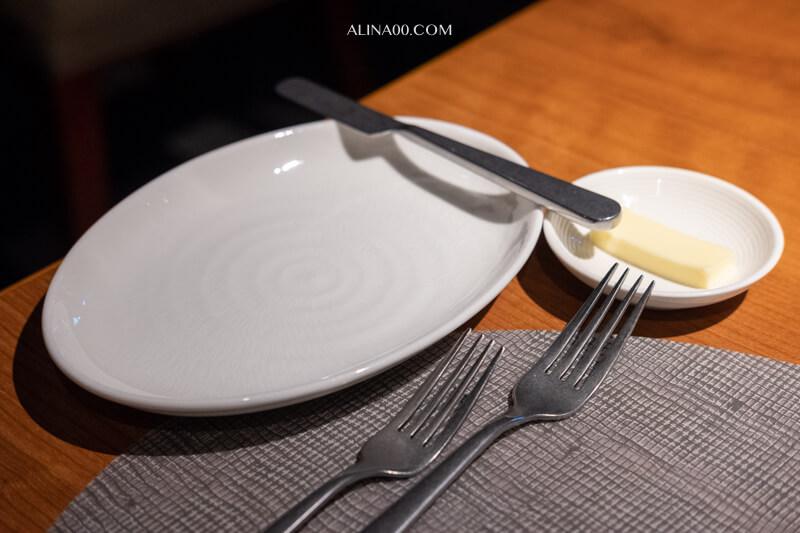 台北西餐廳