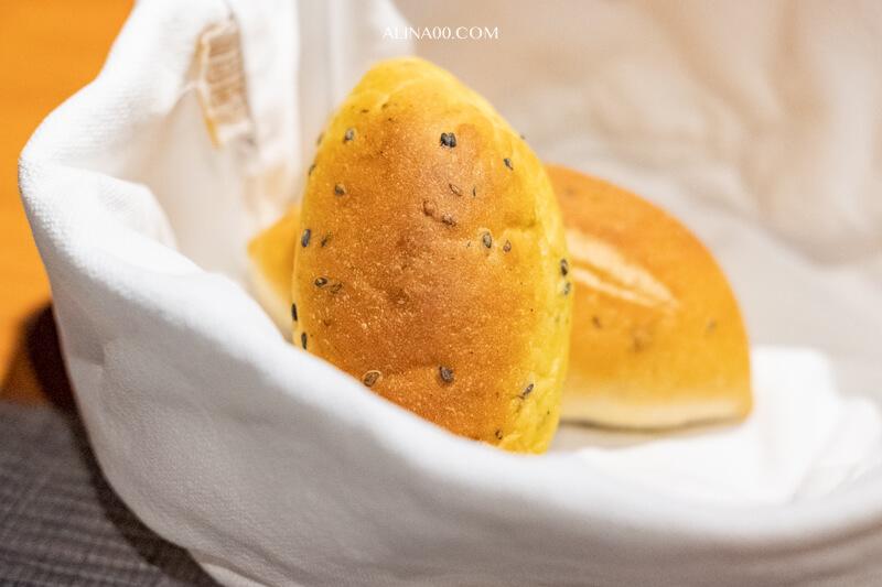 手工歐式麵包