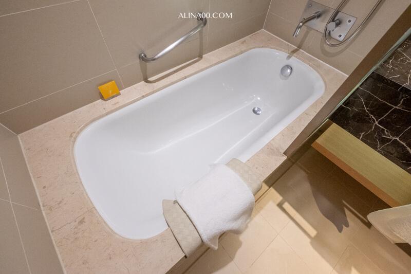 濟州島飯店浴缸