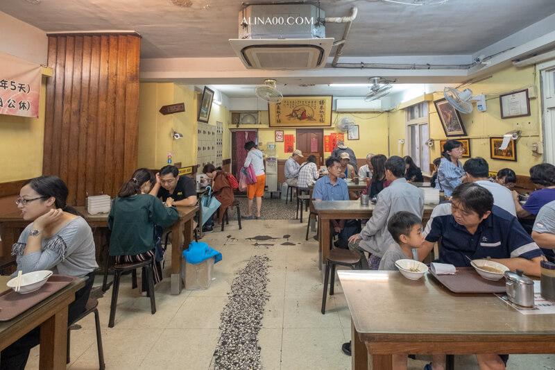 油庫口蚵仔麵線文化路總店