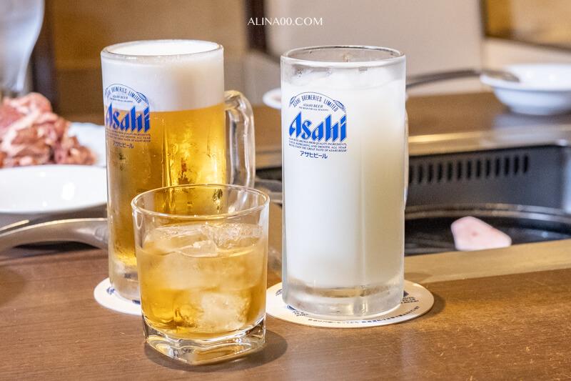 北海道札幌啤酒