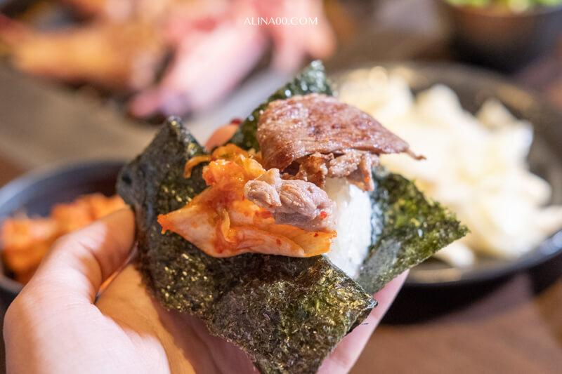北海道烤肉吃到飽
