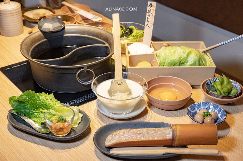 溫野菜札幌 國產野菜吃到飽
