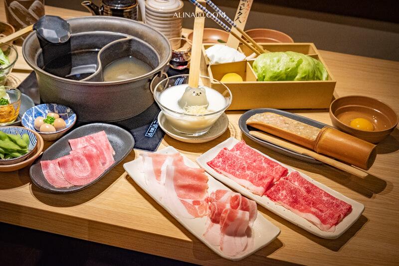 溫野菜札幌 涮涮鍋吃到飽