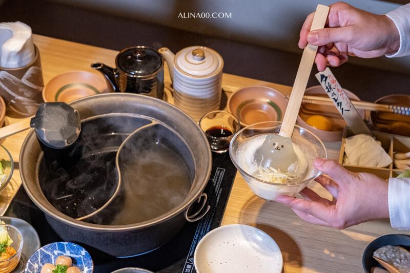 北海道火鍋