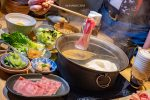 網站近期文章:【北海道美食】 溫野菜札幌-薄野南3条店|涮涮鍋吃到飽套餐優惠