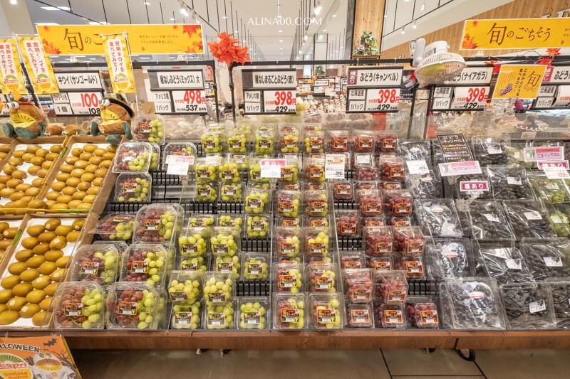 北海道購物中心
