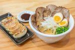 網站近期文章:【北海道美食】札幌 面之雛詩(麺のひな詩) 半熟雞白湯拉麵香濃大份量