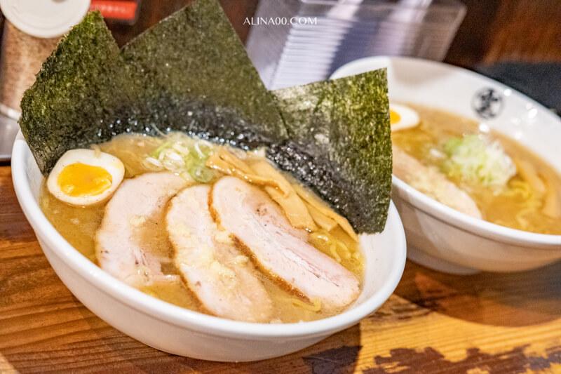 【北海道美食】札幌 空拉麵 Ramen Sora|狸小路必吃招牌味噌拉麵! @Alina 愛琳娜 嗑美食瘋旅遊
