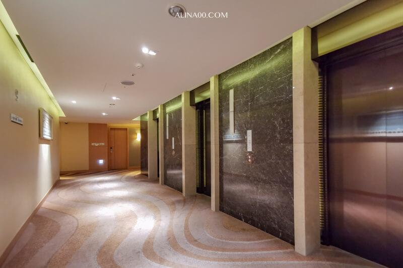 濟州島樂天城市飯店