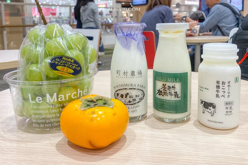 札幌AEON MALL 永旺夢樂城發寒店
