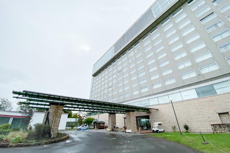 北廣島克拉瑟酒店