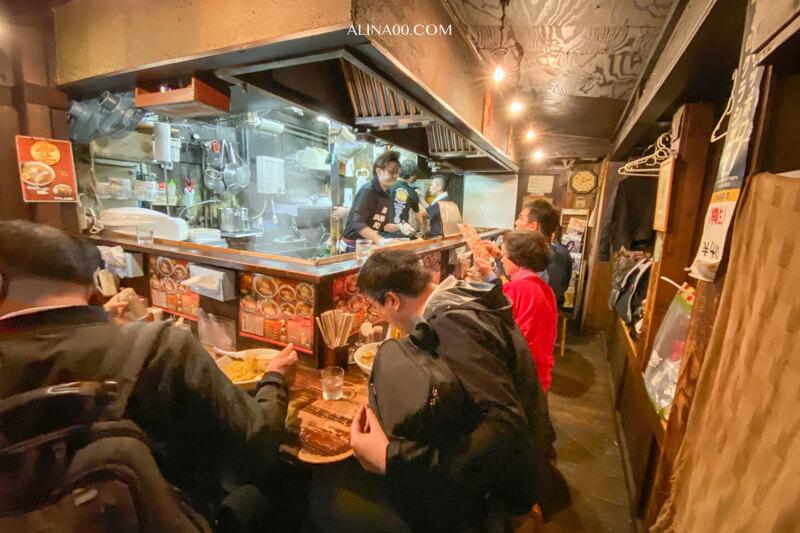 空拉麵本店