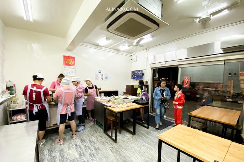東湖水餃店