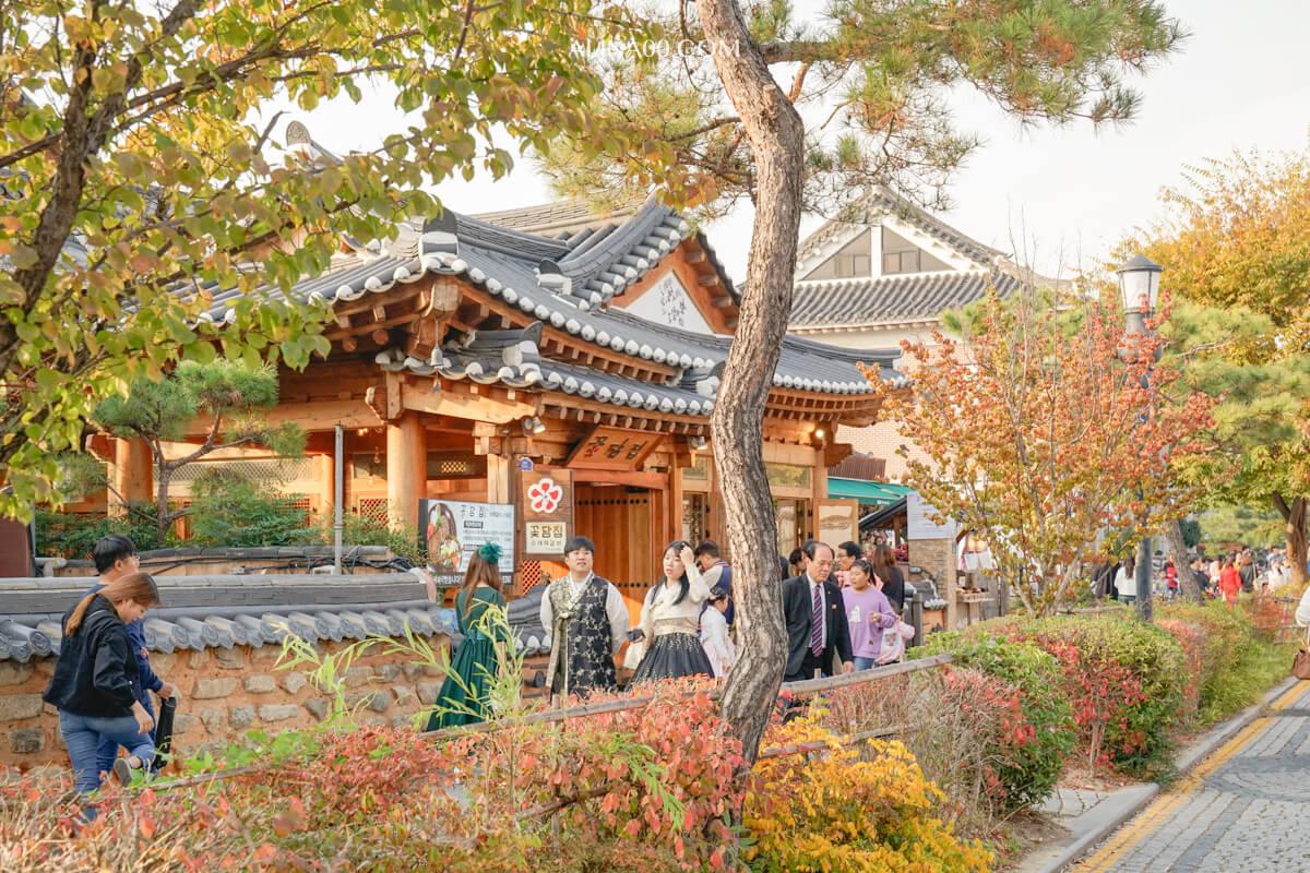 【韓國景點】全羅北道-全州韓屋村 一日遊|景點美食交通一次搞定 @Alina 愛琳娜 嗑美食瘋旅遊