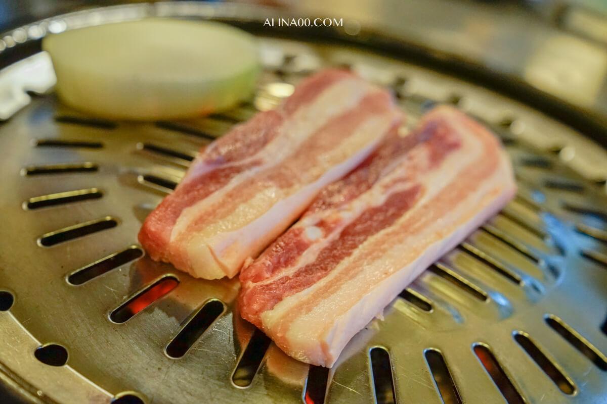 朝鮮火爐烤肉