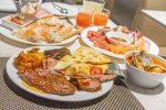 網站近期文章:【首爾美食】 63大廈自助餐 吃到飽 Buffet Pavilion 連韓國人都愛