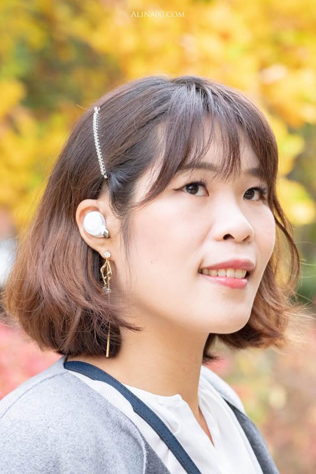 真無線藍牙耳機